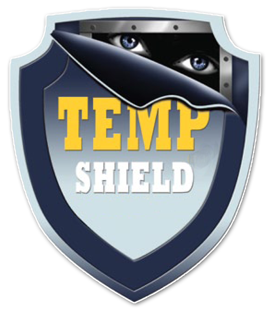 TempShield For Safety
