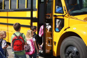 Parents and School Lockdowns